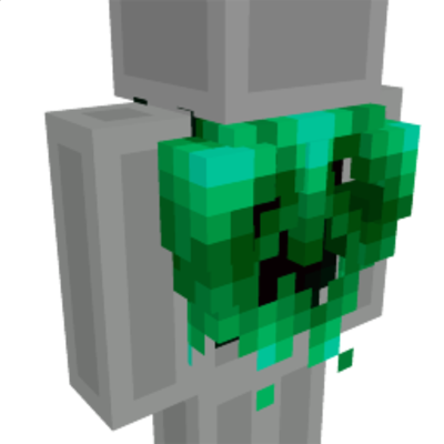 Slimy Ooze on the Minecraft Marketplace by Team Visionary