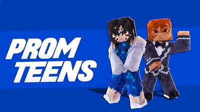 Prom Teens on the Minecraft Marketplace by Vertexcubed