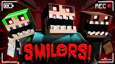 Smilers on the Minecraft Marketplace by Razzleberries