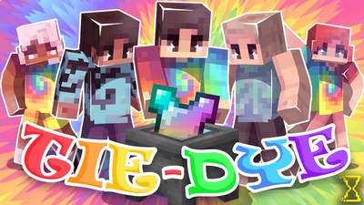 TieDye on the Minecraft Marketplace by Hourglass Studios