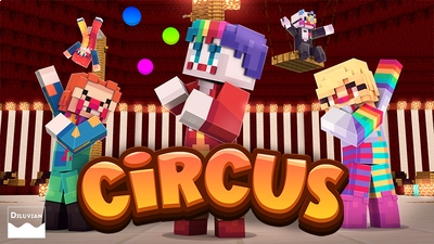 Circus on the Minecraft Marketplace by Diluvian