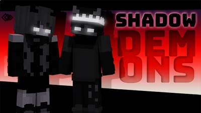 Shadow Demons on the Minecraft Marketplace by Tetrascape