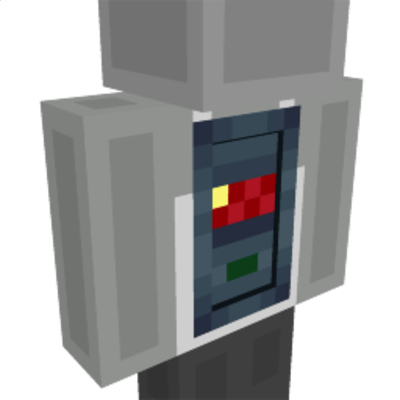 Control Panel on the Minecraft Marketplace by Magefall