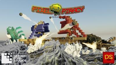 Pickcel Piracy on the Minecraft Marketplace by Netherpixel