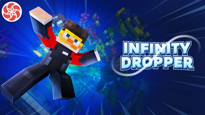 Infinity Dropper on the Minecraft Marketplace by Everbloom Games