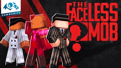The Faceless Mob on the Minecraft Marketplace by Monster Egg Studios
