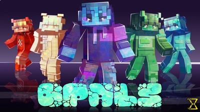 Opals on the Minecraft Marketplace by Hourglass Studios