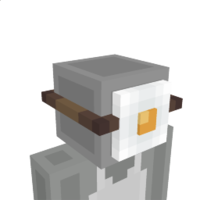 Egg on Face on the Minecraft Marketplace by BLOCKLAB Studios