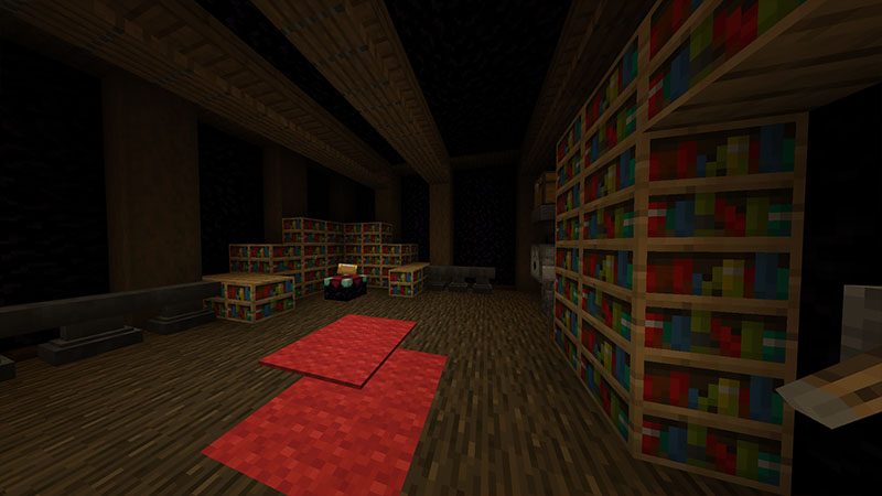 Factions Base by Odyssey Builds