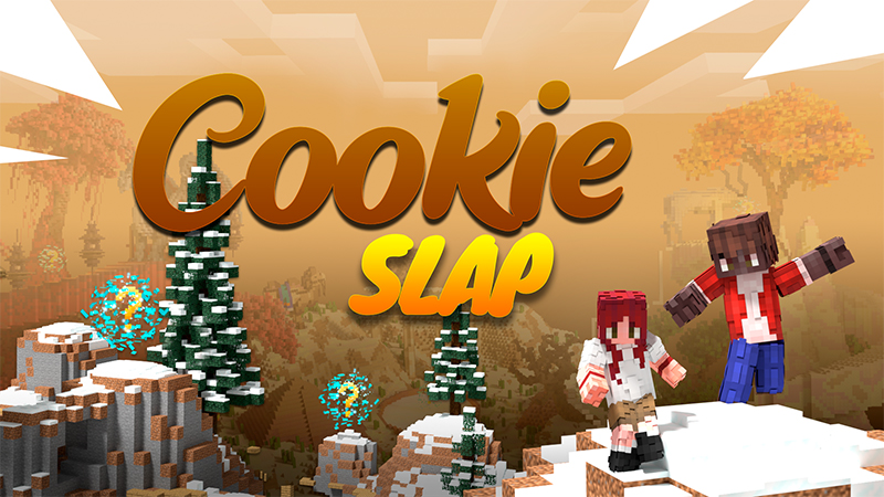 Cookieslap on the Minecraft Marketplace by Team Visionary