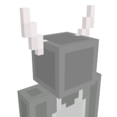 Demon Horns on the Minecraft Marketplace by Dig Down Studios