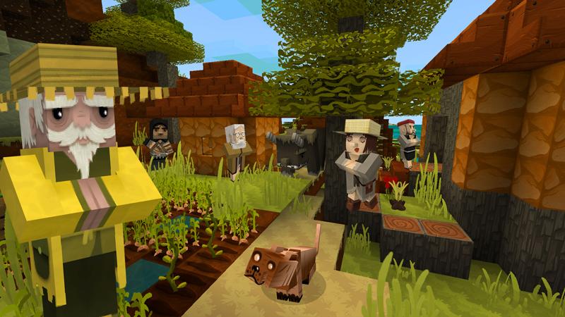 Jolicraft HD by Jolicraft