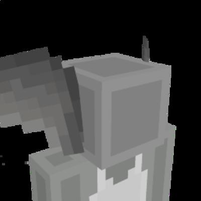 Elephant Ears on the Minecraft Marketplace by Panascais