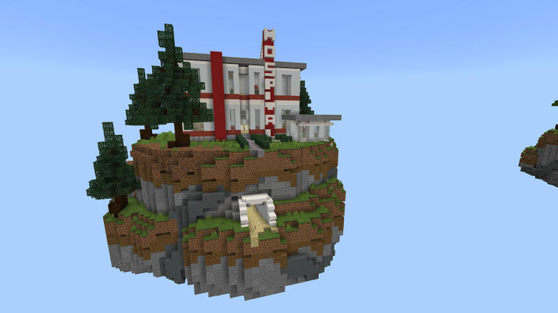 Modern Sky Survival by BLOCKLAB Studios