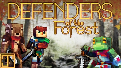 Forest Defenders Skin Pack on the Minecraft Marketplace by ThatGuyJake