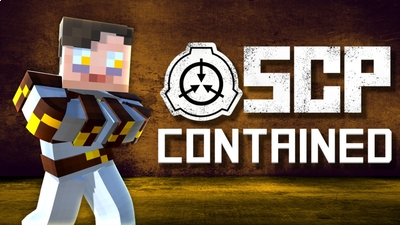 SCP Contained on the Minecraft Marketplace by House of How