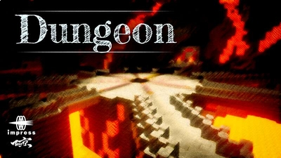 Dungeon on the Minecraft Marketplace by Impress