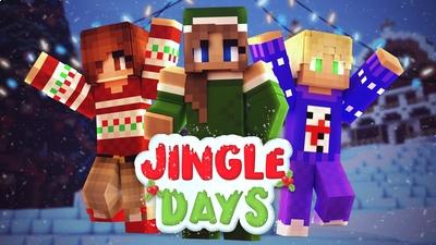 Jingle Days on the Minecraft Marketplace by Impulse