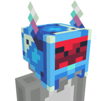Robot Helmet on the Minecraft Marketplace by Builders Horizon