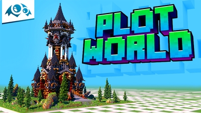 Plot World on the Minecraft Marketplace by Monster Egg Studios