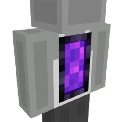Nether Portal on the Minecraft Marketplace by Magefall