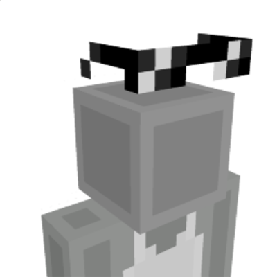 Deal With It Glasses on the Minecraft Marketplace by Mineplex