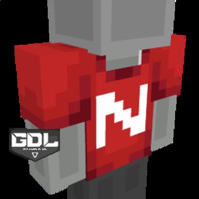 Noxcrew Shirt 2020 on the Minecraft Marketplace by Noxcrew