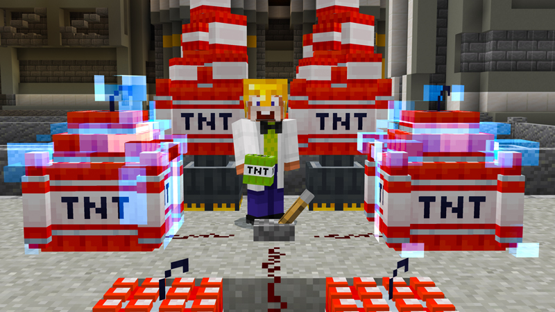 TNT EXPANSION PACK by SNDBX