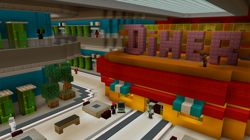 Spy Mobs School by Owls Cubed
