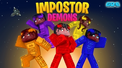 Impostor Demons on the Minecraft Marketplace by GoE-Craft