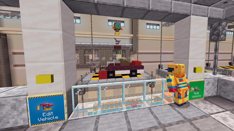 Car Builder by 57Digital