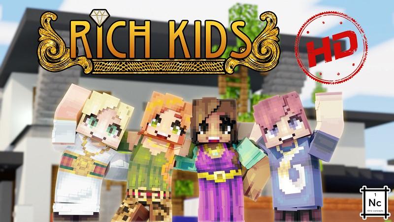 Rich Kids HD