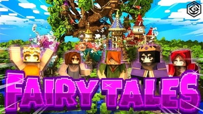 Fairy Tales on the Minecraft Marketplace by Cynosia