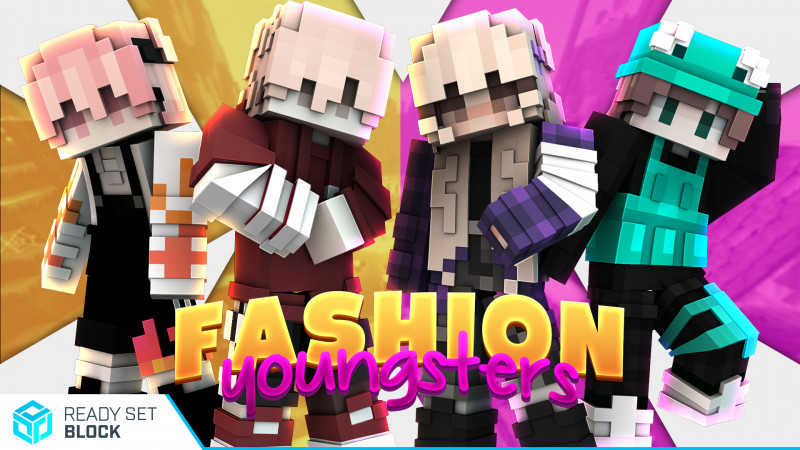 Fashion Youngsters