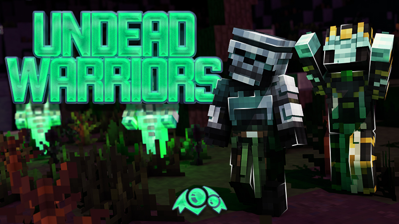 Undead Warriors on the Minecraft Marketplace by Monster Egg Studios