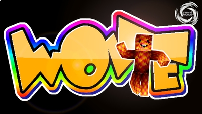 Wove on the Minecraft Marketplace by The World Foundry