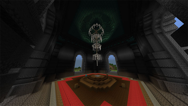 Diamond Shrine by Odyssey Builds