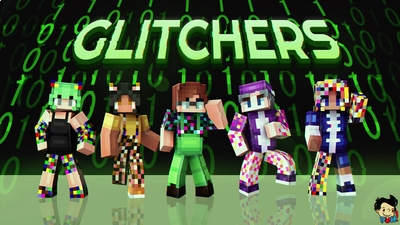 Glitchers on the Minecraft Marketplace by Duh