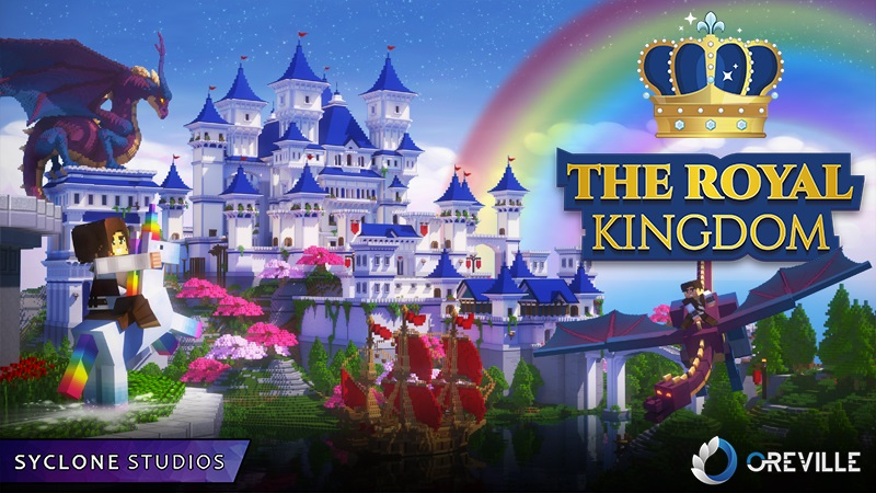 The Royal Kingdom Roleplay