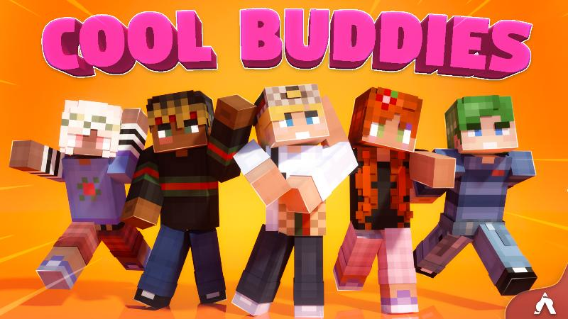 Cool Buddies on the Minecraft Marketplace by Atheris Games