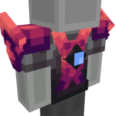 Cyber Suit on the Minecraft Marketplace by BBB Studios