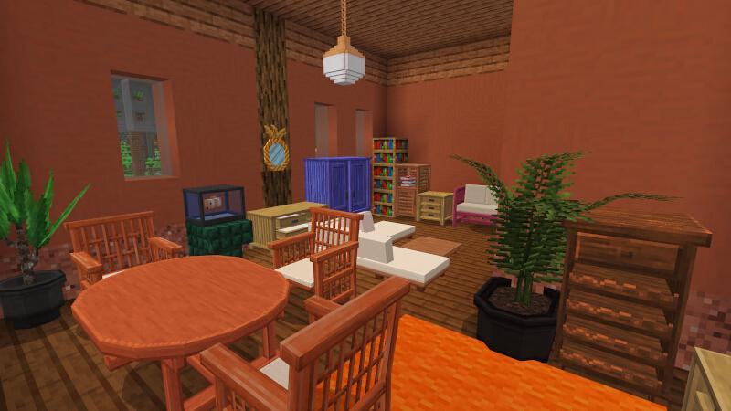 Summer Furniture HD by Kreatik Studios
