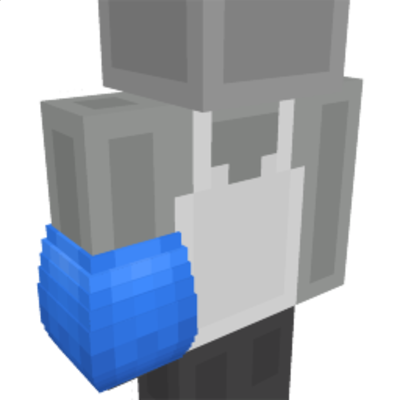Cyborg Arm on the Minecraft Marketplace by RareLoot