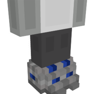 Falcon Boots on the Minecraft Marketplace by Netherpixel