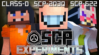 SCP Experiments on the Minecraft Marketplace by House of How