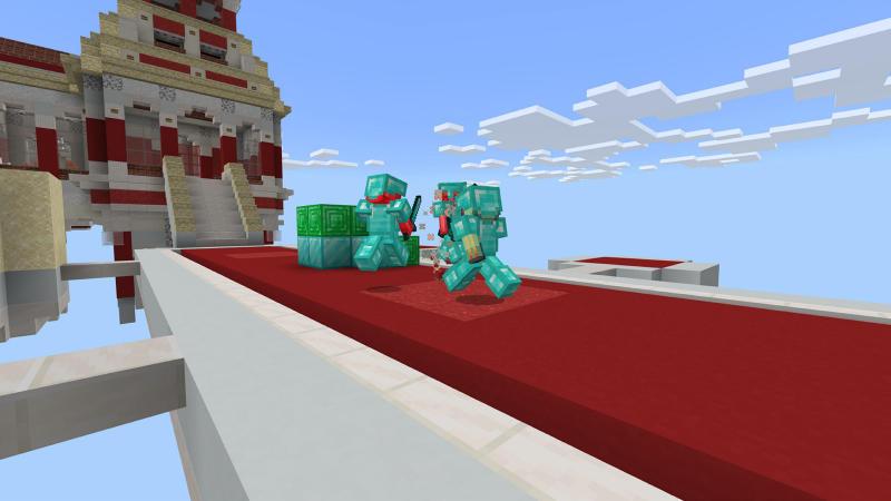 Lucky Block Race by BLOCKLAB Studios