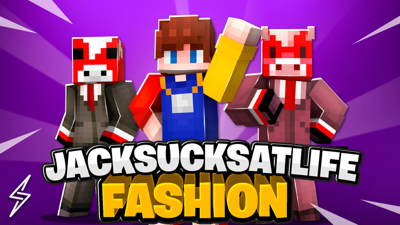 JackSucksAtLife Fashion