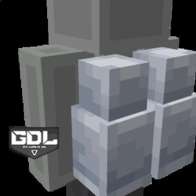 GDL Jetpack on the Minecraft Marketplace by Noxcrew