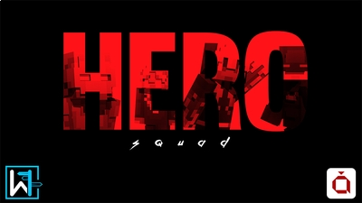 Hero Squad on the Minecraft Marketplace by Waypoint Studios