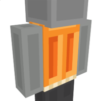 Icepop Top on the Minecraft Marketplace by Paragonia